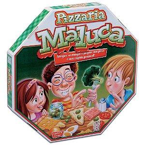 Jogo Pizzaria Maluca 1283