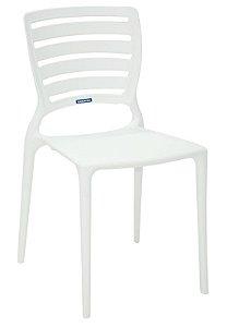Cadeira Sofia Branca Horizontal Tramontina 92237/010
