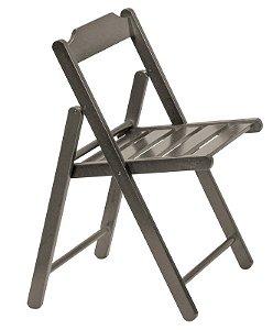 Cadeira Beer Dobrável Tabaco - 10601/064