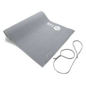 Tapete Pilates/Fitness Easy Mat - Belfit 282700