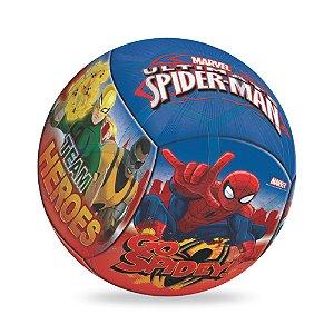 Bola de EVA Homem Aranha