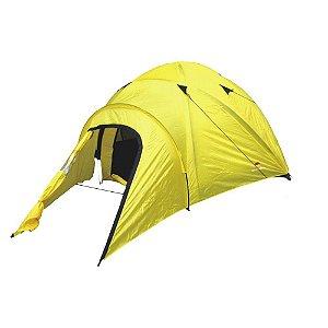 Barraca Apolo 4 pessoas Amarela NTK- 49017