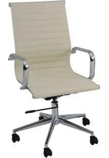Cadeira de Escritório Presidente Sevilha Baixa