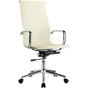 Cadeira de Escritório Presidente Sevilha Alta