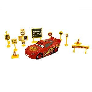 Kit Veiculo com Acessorios Carros 31481
