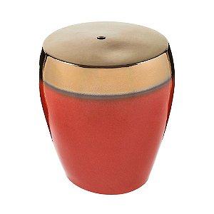 Banqueta Seat Garden Ceramic Tarento