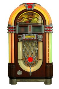 Juke Box Songs