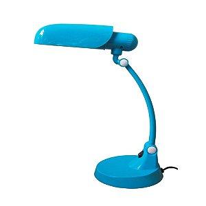 Luminaria Plastico Toucan Azul