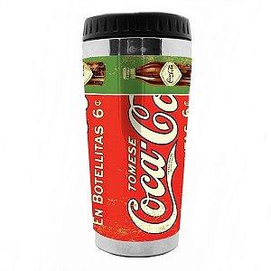 Copo Térmico Coca-Cola En Botellitas 500ml (26219)