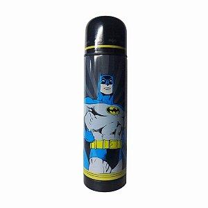 Garrafa Térmica Aço Inox DC Comics Batman (27780)