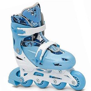 Inline Rollers Kids -  Azul (M 32-35)