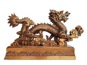 Dragão Chinês Base