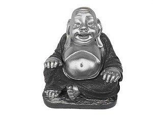 Buda Apoiado na Perna