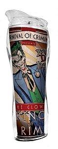 Copo Térmico DC Comics Joker Coringa 450ml (27956)