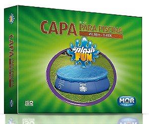 Capa para Piscina Splash Fun 3.400L