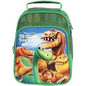 Lancheira Infantil Soft com Bolso Disney O Bom Dinossauro (60440)