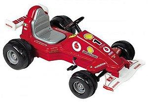 Carro Elétrico Infantil Grand Prix Fórmula 1 (234)
