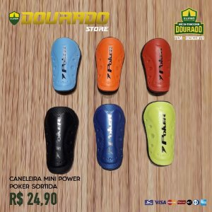 Caneleira Mini Power Poker Sortida