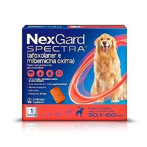 NEXGARD SPECTRA  30 a 60kG