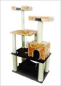 Arranhador Para Gato Madagascar Dodytoy