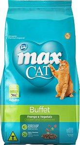 Max Cat  Buffet 20kg