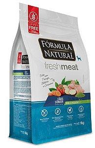 Fórmula Natural Fresh Meat Cães Sênior Pequeno Porte 2,5kg