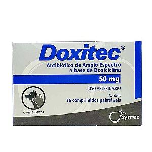 Doxitec 50 mg