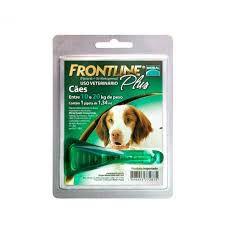Frontline Plus 10 a 20Kg