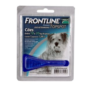 Frontline TopSpot 10 a 20Kg