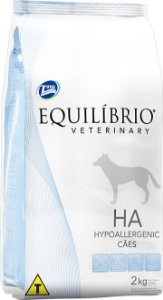 Equilíbrio Veterinary Cães Hipoallergenic 7,5kg