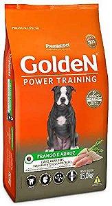 Golden Power Training Adulto 15kg
