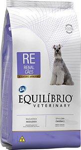 Equilíbrio Veterinary Cães Renal 7,5kg