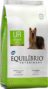 Equilíbrio Veterinary Cães Urinary 2kg