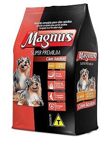 Magnus Super Premium Adulto Carne 15Kg