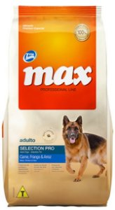 Max Sellection 15kg