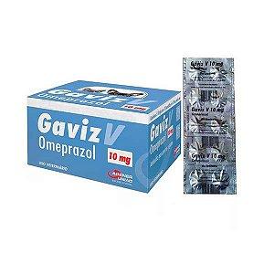 GAVIZ 10MG - CARTELA 10 COMPRIMIDOS