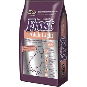 FROST LIGHT 7,5KG
