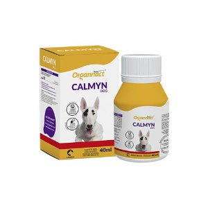 CALMYN DOG 40ML