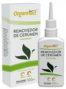 REMOVEDOR DE CERÚMEN 100ML