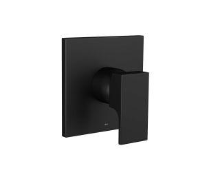 Acabamento Monocomando Chuveiro Unic Black Matte 4993.BL90.CHU.MT