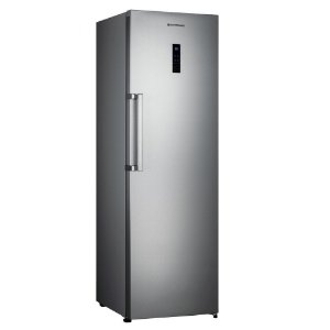 Refrigerador Elettromec Duo 360 Litros Titanium 220V - RF-DU-360-XX-2HSA