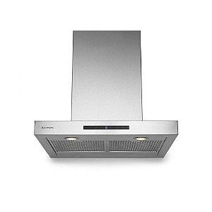Coifa Elettromec Milano Parede Inox 60cm-127 V - CFP-MLN-60-XX