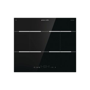 Cooktop Elétrico Indução Gorenje Ora-Ito Black 4 Bocas Touch 60cm 220V - IT646ORAB