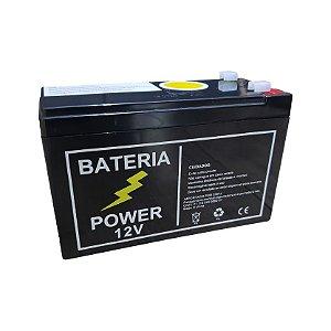 Bateria Selada 12V 7A Nobreak