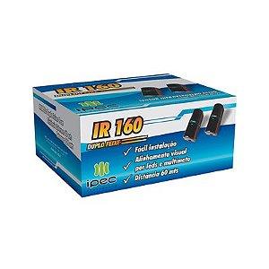 Sensor Ativo Duplo Feixe Ir 160 - Ipec