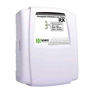 Fonte Carregador Eletrônico com Timer RX - Ipec