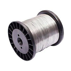 Arame de Aço 0,45mm (500g)