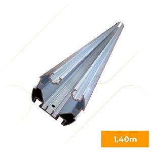 Trilho Em Alumínio Para Motor Basculante - Garen
