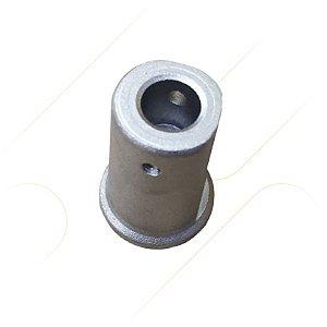 Bucha de Alumínio Junção P/Fuso de 5/8 Duo - Garen