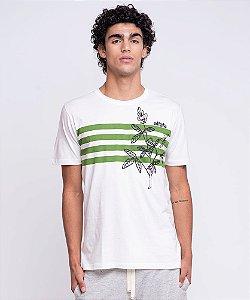 Camiseta Masculina Alfafa